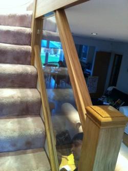Stairs & Balustrades
